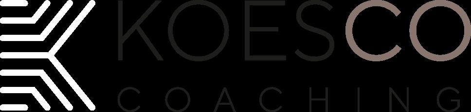 KoesCo - loopbaancoaching, life coaching, business coaching